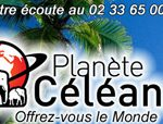 Découvrez l'activité de l'agence de voyages Planète Céléane
