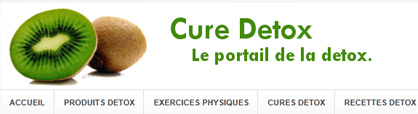 cure de detoxification