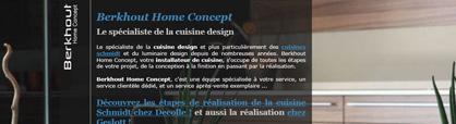 Cuisinistes design