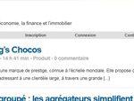 Portail-economie.com vous propose des communiqués de presse sur l'économie, la finance, l'immobilier et le commerce