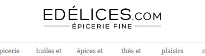 boutique epicerie fine