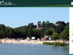 Venez découvrir les activités de loisirs et les sites à visiter sur le canton de Brionne !
