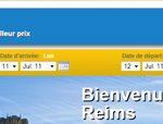 Enfin un guide pour réserver un hôtel de qualité sur la ville de Reims
