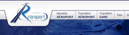 navettes pour aéroport