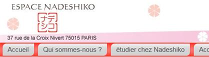 échanges culturels Japon et France