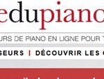 Cours de piano en ligne pour tous niveaux avec des professeurs du conservatoire de Paris