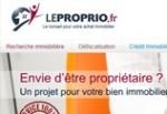 Leproprio.fr, le conseil pour votre achat immobilier