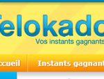 Telokado vous propose de jouer pour gagner des cadeaux avec votre téléphone