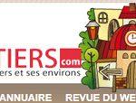 ToutPoitiers, tout ou presque sur Poitiers et ses environs