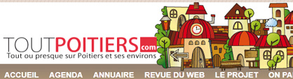 informations sur poitiers