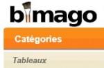 Décorez votre maison avec les tableaux modernes de Bimago