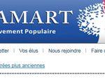 Présentation du blog de la section de l'UMP de Clamart