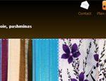 FoulardChic : vente en ligne de foulards, écharpes et carrés de soie