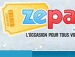 Avec Zepass, Achatez ou revendez billets de train, places de concert et place de spectacle
