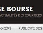 Présentation du portail Courtage Bourse : offres, comparatif, informations...