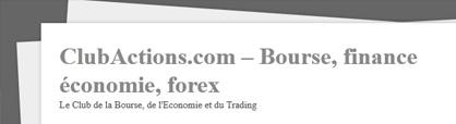 Portail d'informations financières et économique