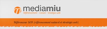 Référenceur de sites web Rennes