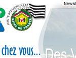 Gîtes et chambres d'hôtes en Bretagne avec Gîtes de France 35