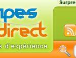 Pompes-Direct est une boutique en ligne sur l'assainissement domestique
