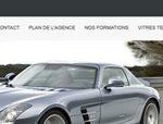Solar Protect propose la pose de vitres teintées pour voitures de différentes marques à des prix compétitifs
