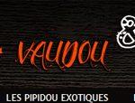 Les Pipidou et mini Poupées Vaudou : des accessoires de mode faits main!