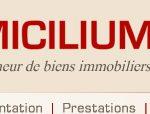 Chasseur Immobilier Toulouse : DOMICILIUM expert en recherche d'appartement et de maison en Haute-Garonne.