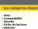 Plusieurs milliers d'études, de rapports, de dissertations et de commentaires