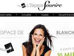 L'Espace Sourire le premier centre de blanchiment dentaire à Rouen !