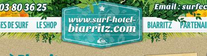 stages de surf biarritz