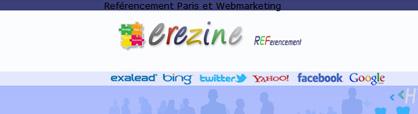 référencement et webmarketing sur Paris