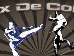 Participez à des duels poignants sur des jeux de combat en ligne.