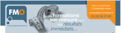 Formation gestion relation client