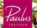 Le Traiteur Paulus se charge d'organiser vos moments d'exception