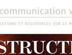 Un site consacré au métier de responsable communication web et à ses ressources.