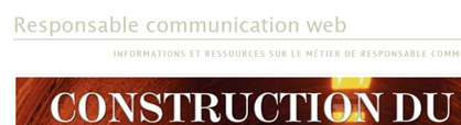 Responsable communication