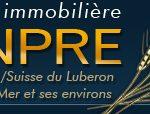 Agence immobilière Bonpré : spécialiste de l'immobilier en Sud Luberon
