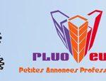 Petites annonces gratuites entre les professionnelles avec Pluo