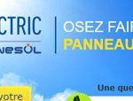 Installation de panneaux photovoltaique avec Renove Electric