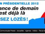 """Patrick Lozès candidat du parti """"Allez la France"""" à l'élection présidentielle"""
