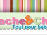 Pistache et Chocolat : boutique de vente d'articles pour bébé faits main
