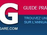 Le site propose un inventaire comparatif des agences de location auto dans les grandes gares SNCF.