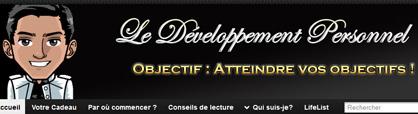 blog développement personnel