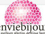 Envie Bijoux, votre boutique de bijoux fantaisie jeunes et tendances