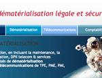 La dématérialisation par DPii telecom & services