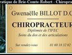 Explications de la chiropratique, ce qu'elle soigne, la formation du chiropracteur
