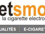 La cigarette électronique : informations et boutique en ligne