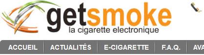 Cigarette électronique ou e-cigarette, e-liquide