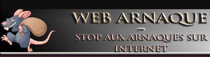 anti-arnaques sur Internet