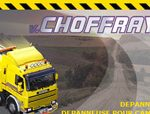 Dépannage efficace et rapide avec l'entreprise Choffray