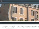 Le business center Burogest loue bureaux et salles de réunion